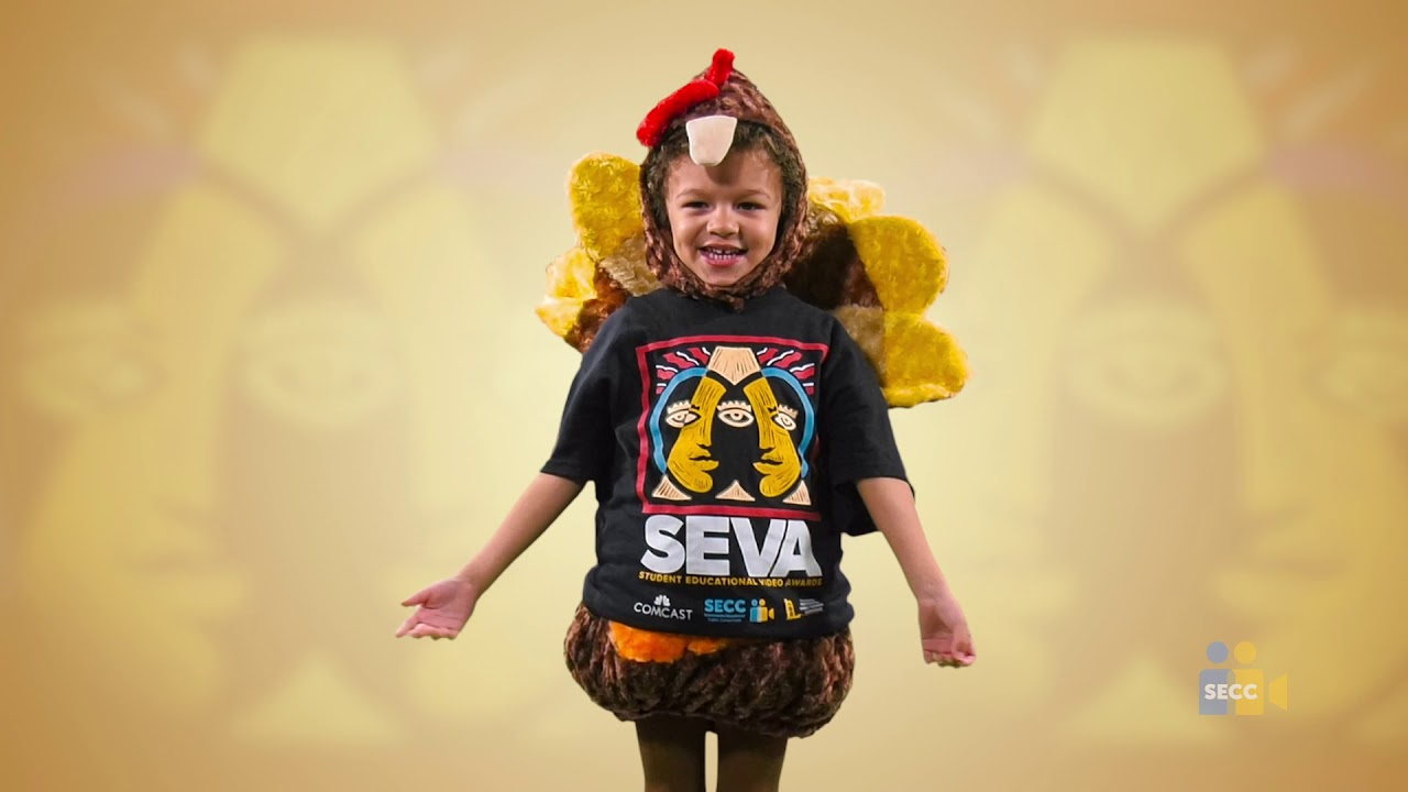 Happy Thanksgiving from SECC & SEVA TV
