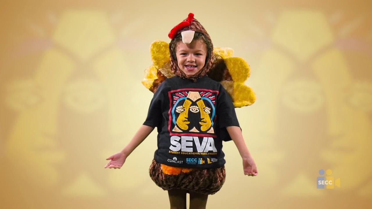 Happy Thanksgiving from SECC & SEVA TV