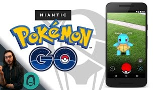 Who is Niantic? How Pokémon Go came to be on iOS & Android