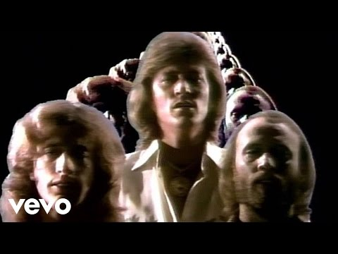 Bee Gees  Stayin A Version 2