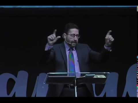Introducción Cap. 1 - Parte 1 (Efesios: El Misterio Revelado) - Richard González