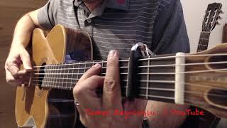 Gitar ALTA GRACİA instrumental