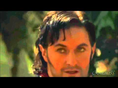 AMV : Robin des Bois : Guy de Gisborne ( BBC ) ~Notting Hill Nottingham ( La troupe Robin des Bois )