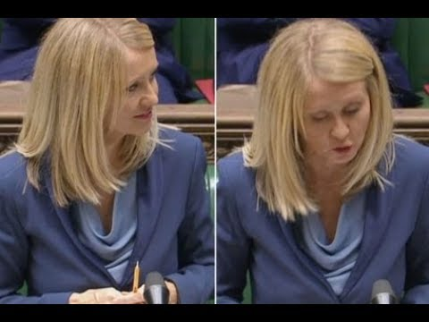 Incompetent Esther McVey refuses to resign over Universal Credit lies