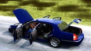 Lincoln Town Car TT Black Revel - GTA San Andreas | EnRoMovies