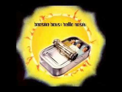 Beastie Boys - I Don't Know