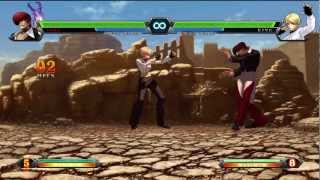 kofxiii surprise rose airwalk bug