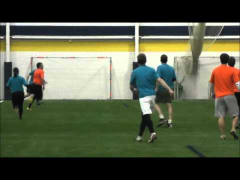 Week 7 - Orange Crush v. Dippin' Dots