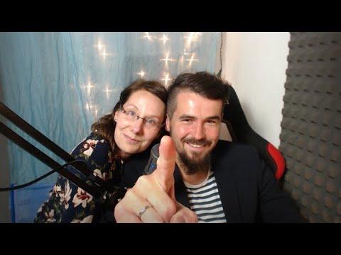 live stream VZTAHY // S MANŽELKOU!