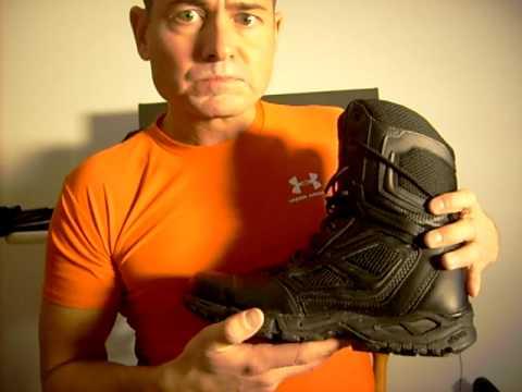 f3fac57e839 Magnum Elite Spider 8.0 Tactical Boot