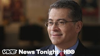 Trump's Biggest Enemy In The Courts Gave The Spanish State Of The Union Response (HBO)