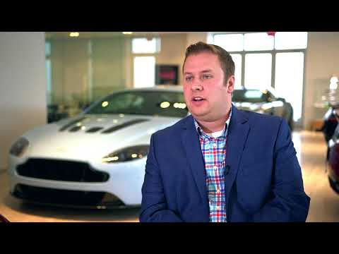 Colin Cunningham, Sales and Leasing Consultant