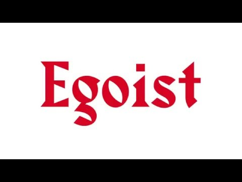 Kent - Egoist (Official Audio)