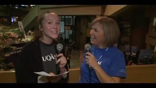 Les Services à la vie étudiante de l'UQAM en 90 secondes