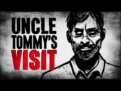 My Dad Warned Me About Uncle Tommy - ANIMATED HORROR STORIES - Darkness Prevails