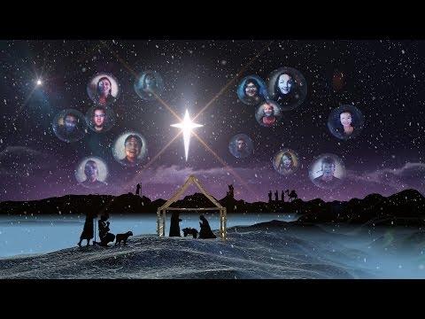 Silent Night - Cantores Connexi Virtual Choir Christmas Carol