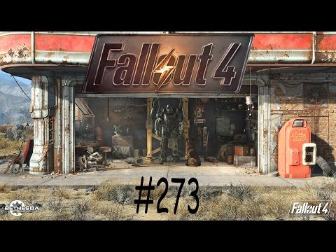 Fallout 4 #273 - Das Geheimnis von University Point! - [ Deutsch | Gameplay | Let's Play ]