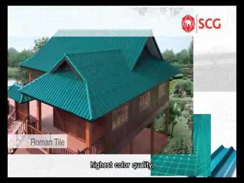 The Siam Cement Group (SCG) AVP
