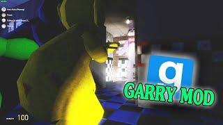 Game này để tấu hài chứ kinh dị mẹ gì =))) (Garry's Mod)
