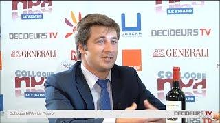 Colloque NPA-Le Figaro 2015 : Alexandre Mongrenier, WID