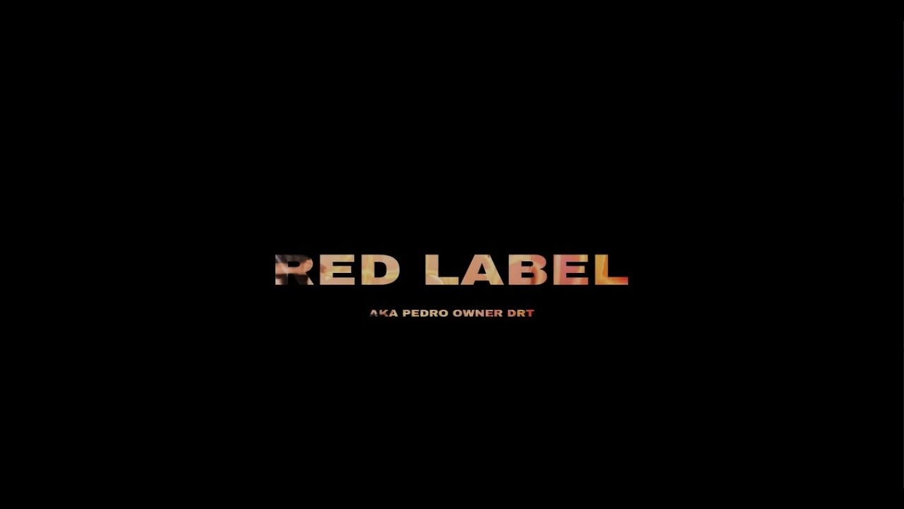 Download OWNER X AKA PEDRO - RED LABEL