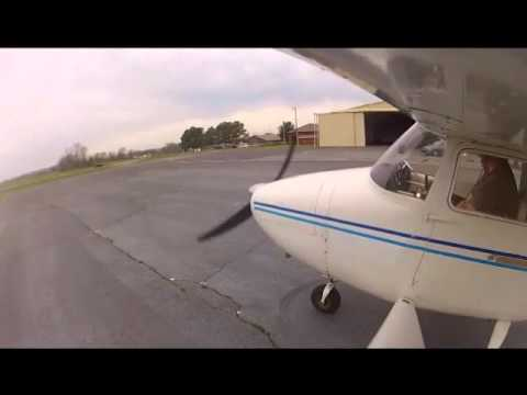 Cessna 172 Skyhawk Come Fly With Me And Some Friends On A Beautiful Tennessee Day VIDEO 24