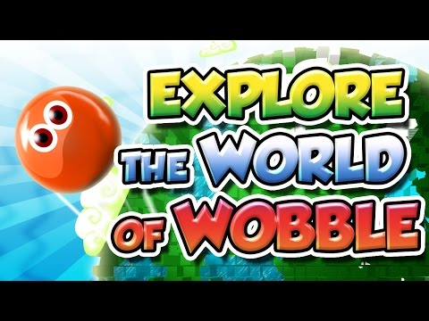 Wobble Quest Apps On Google Play