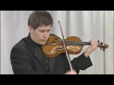 Gabriel Fauré - Berceuse (Nicolas Dautricourt - Toshiki Usui)