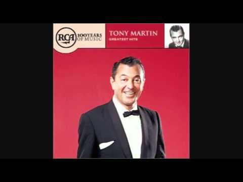 TONY MARTIN -  I GET IDEAS 1951