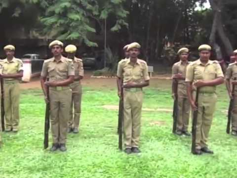 Admissions for Home Guards training go abegging.
