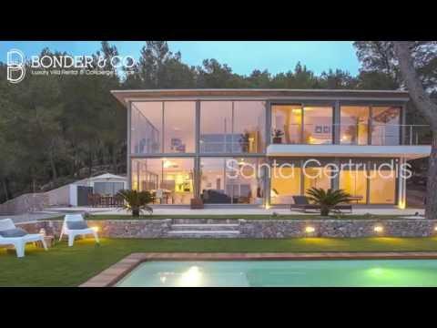 Villa Grimaldi - Luxury Villas to Rent in Ibiza Bonder & Co