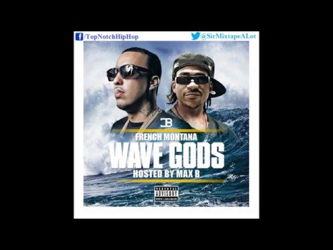 French Montana - Figure It Out (Ft. Kanye West & Nas) [Wave Gods]