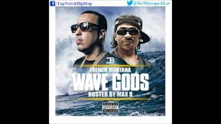 Download Video French Montana - Figure It Out (Ft. Kanye West & Nas) [Wave Gods] MP3 3GP MP4