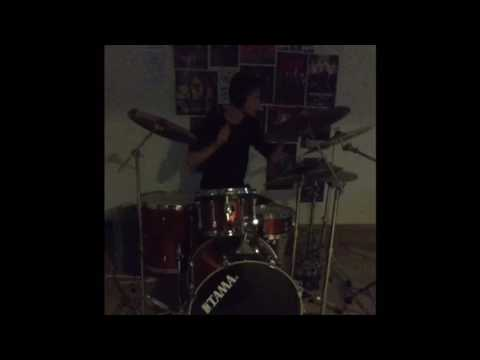 Seether- Saviors Drum Cover