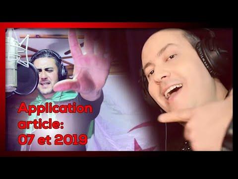 Ifouk L'gaz A Macron CLIP Allaoua 2019 Reprise *La Voix Du Peuple*