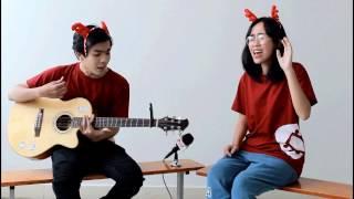 [FM-Guitar] Cái Ôm Mơ Màng - Trung Acoustic & Ý Vy