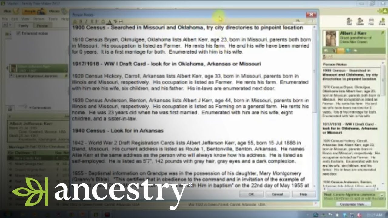 Using Ancestry com Like A Pro | Ancestry