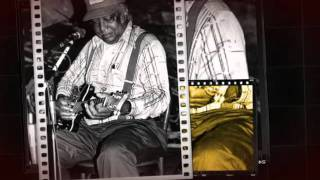 R.L. Burnside - Goin