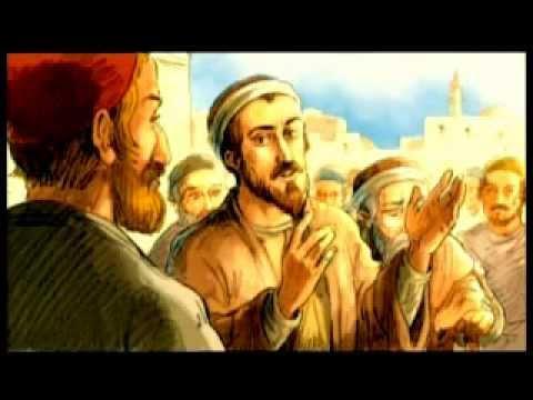 """הרמב""""ם - רבי משה בן מימון / Maimonides - Rabbi Moshe ben Maimon ✔"""