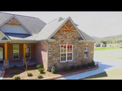 Stoneridge Homes Inc Real Estate Aerial View Tour
