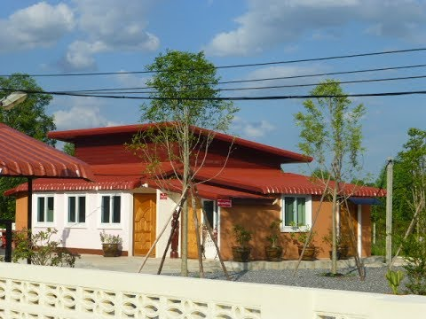 Large Resort Home stay Hotel for sale Rent or lease in UdonThani