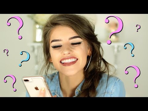 ANSWERING YOUR BISEXUALITY QUESTIONS! pt.2 | Jessie B Q&A