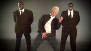 Bill Clinton Dances to Mambo No 5
