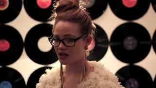 COLDPLAY - MIDNIGHT (Ghost Stories) - Sarah Reeve Cover