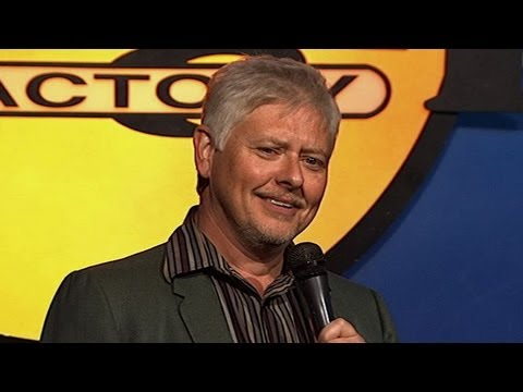 Dave Foley  Religious Extremists Stand Up Comedy