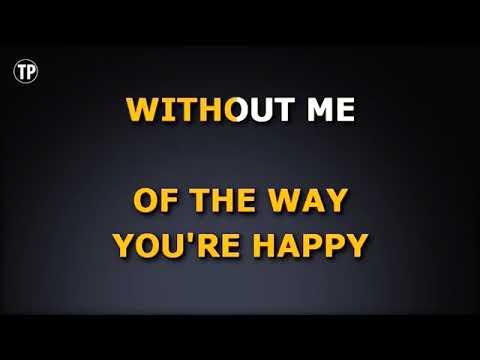 Jealous Karaoke Version By Labrinth Video With Lyrics