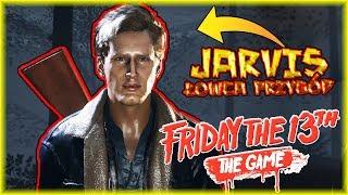 JARVIS - ŁOWCA POTWORÓW | Friday the 13th: The Game [#9] | BLADII