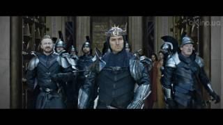 Рыцари Круглого стола: Король Артур (2017). Трейлер [1080p]