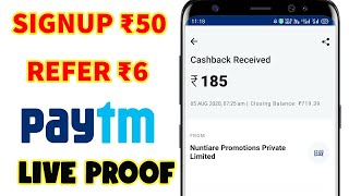 Paytm Cash Earning Apps 2020 In Telugu | Earn Money Pro App | Signup 50₹ | Telugu Tech with KMS