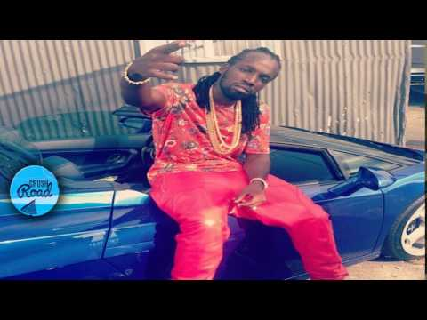 Mavado - Gonna Do - June 2017